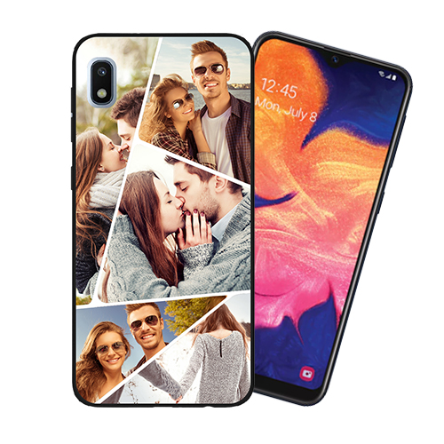 Custom for Galaxy A10E Candy Case