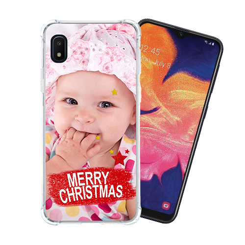 Custom for Galaxy A10E Ultra Candy Case