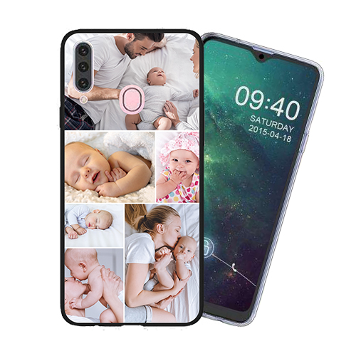 Custom for Galaxy A20S Candy Case