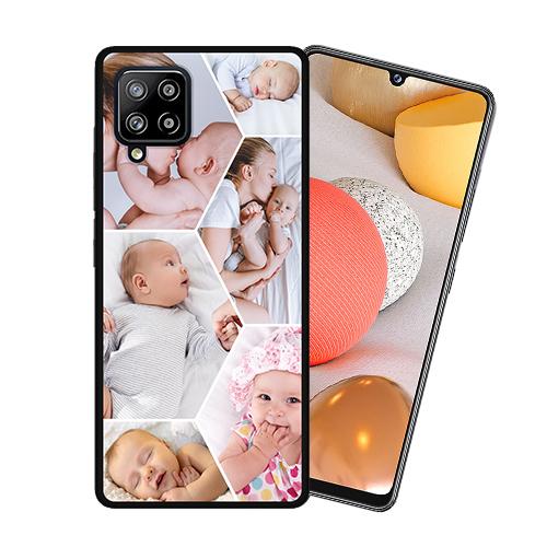 Custom for Galaxy A42 Candy Case