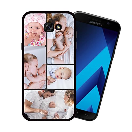 Custom for Galaxy A5 2017 Candy Case