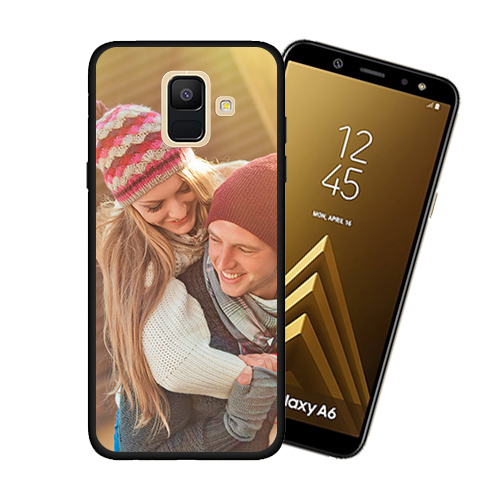 Custom for Galaxy A6 2018 Candy Case