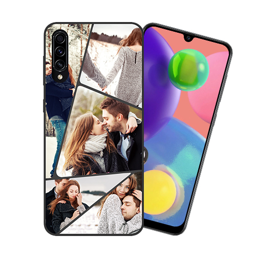 Custom for Galaxy A70s Candy Case