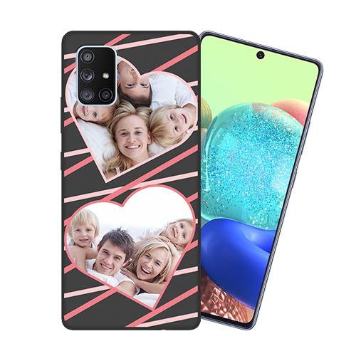 Custom for Galaxy A71 5G Candy Case