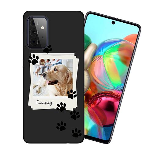 Custom for Galaxy A72 5G Candy Case