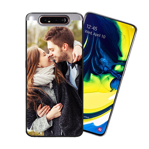 Custom for Galaxy A80 Candy Case