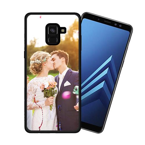 Custom for Galaxy A8 2018 Candy Case