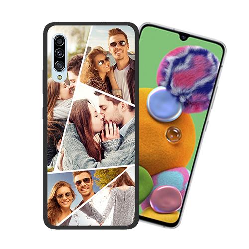 Custom for Galaxy A90 5G Candy Case