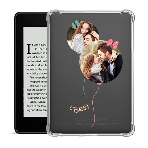 Custom Candy Case for Amazon Kindle Paperwhite 4
