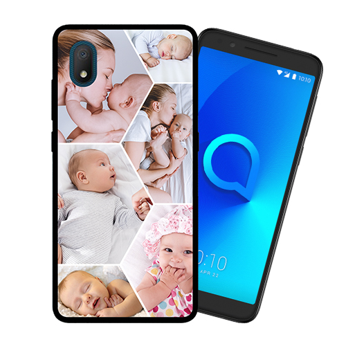 Custom for Alcatel 1A 2020 Candy Case