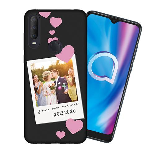 Custom for Alcatel 1V 2020 Candy Case