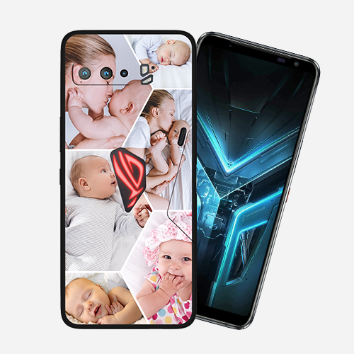 Custom for ROG Phone 3 Candy Case
