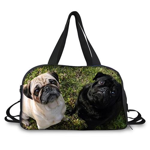 Custom Duffel Bag [T]