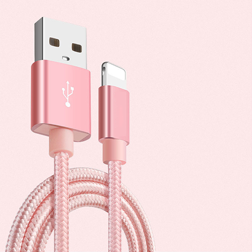 Apple Lightning Durable & Fast Charging Cable