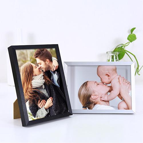 Custom Aluminum Photo Frame