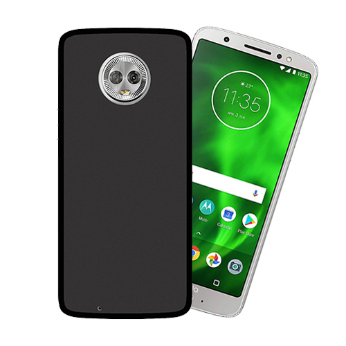 Candy Case for Moto G6