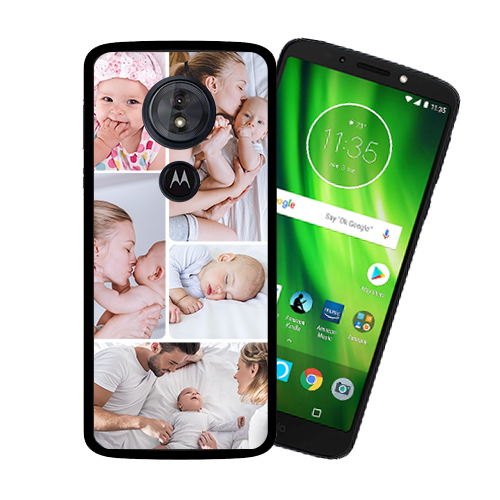 Custom for Moto G6 Play Candy Case