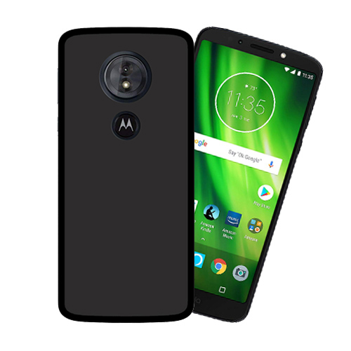 Moto G6 Play Candy Case