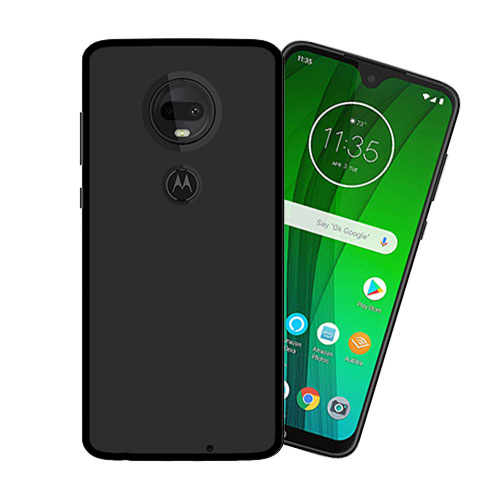 Moto G7/G7 Plus Candy Case