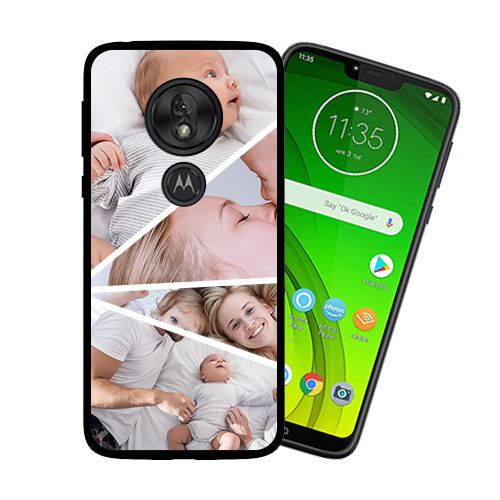 Custom for Moto G7 Play European Version Candy Case
