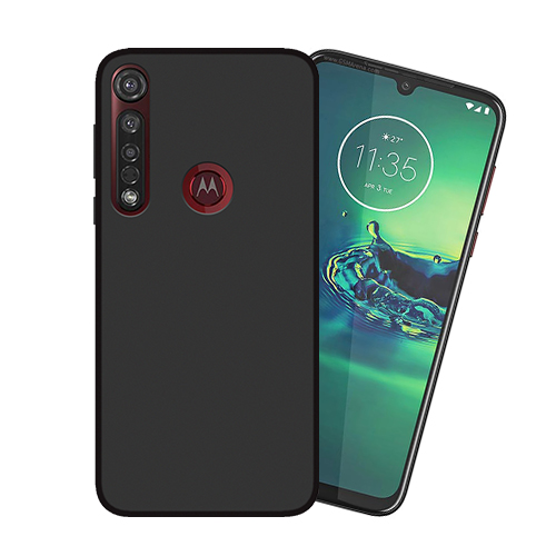 Moto G8 Plus Candy Case