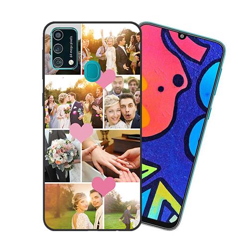 Custom for Galaxy F41 Candy Case