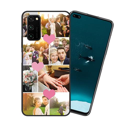Custom for Honor V30 Pro Candy Case