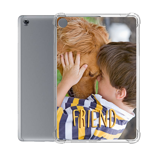 Custom Candy Case for HUAWEI MediaPad M5 lite 10.1-inch