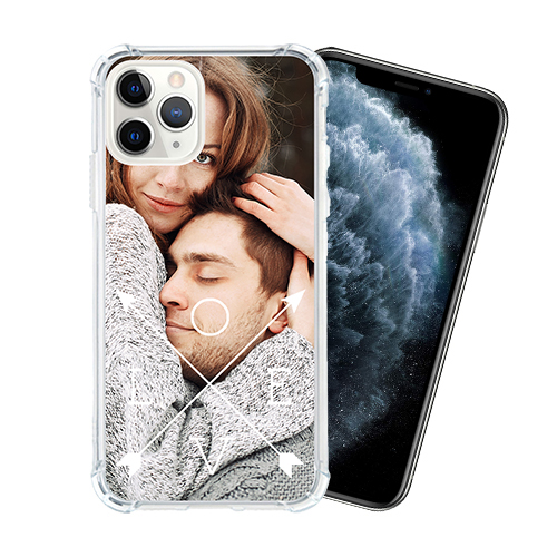 Custom for iPhone 11 Pro Ultra Candy Case