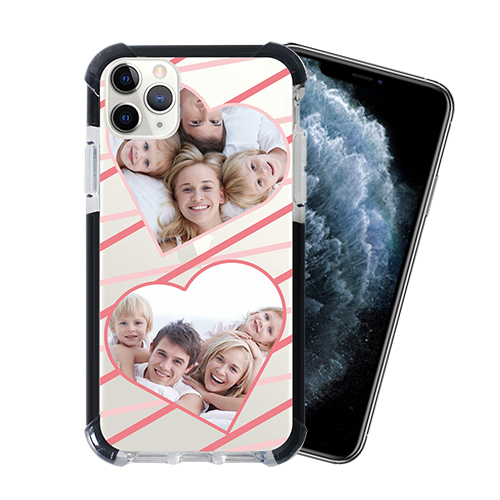 Custom for iPhone 11 Pro Max Ultra Impact Case