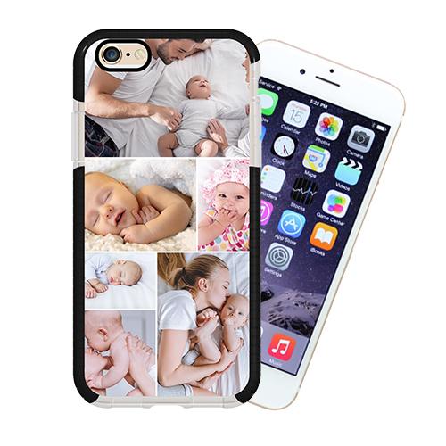 Custom for iPhone 6 Plus Impact Case