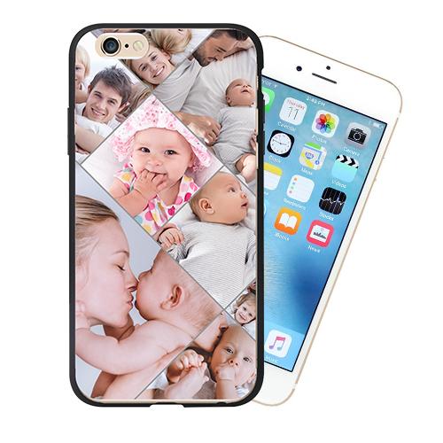 Custom for iPhone 6s 3D Matte Case