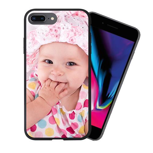Custom for iPhone 7 Plus 3D Matte Case