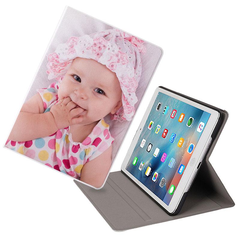 Custom Leather Flip Case for iPad Mini 6 (2021)