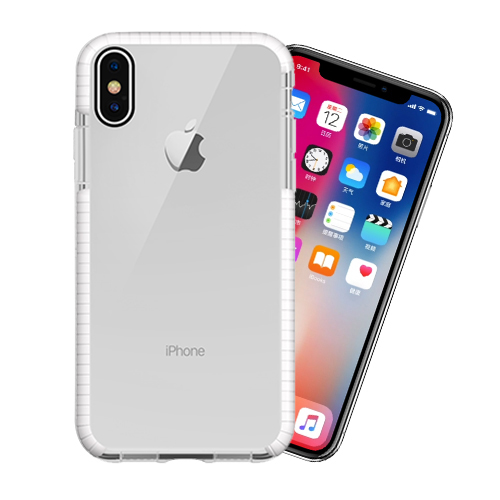 Impact Case for iPhone XS Max