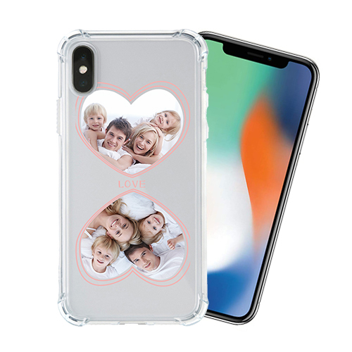 Custom for iPhone XS Max Ultra Candy Case