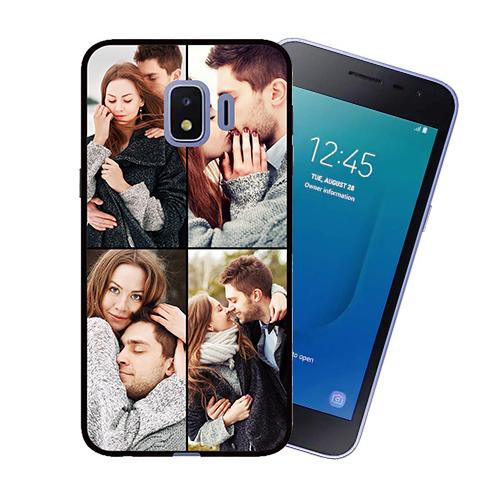 Custom for Galaxy J2 Core/J2 Dash/J2 Pure Candy Case