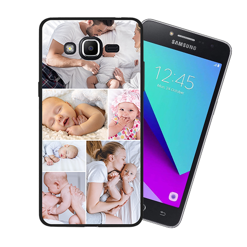 Custom for Galaxy J2 Prime Candy Case