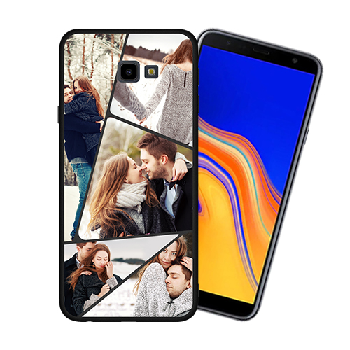 Custom for Galaxy J4 Plus 2018 Candy Case