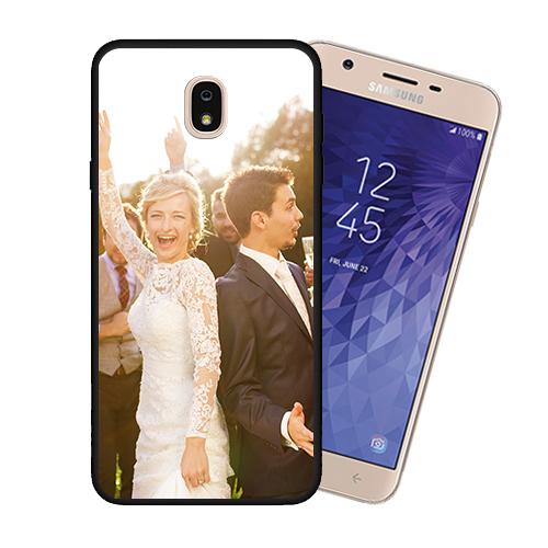 Custom for Galaxy J7 2018 Candy Case
