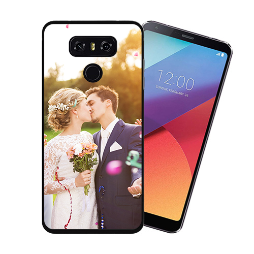 Custom for LG G6 Candy Case