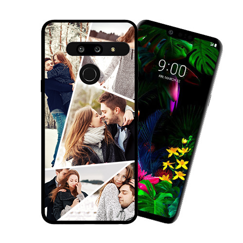 Custom for LG G8 ThinQ Candy Case