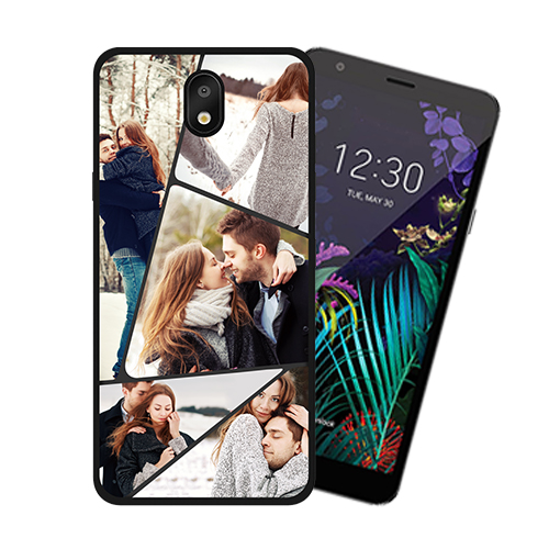 Custom for LG K30 2019 Candy Case