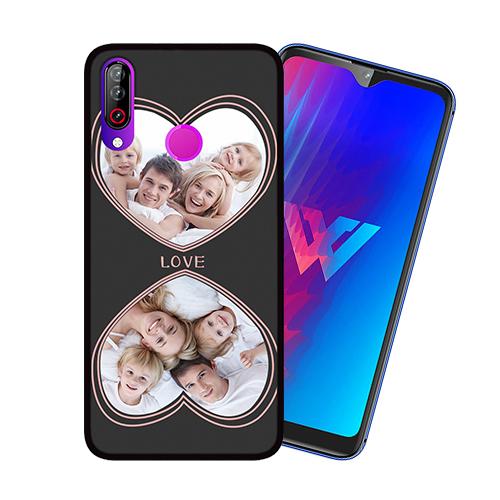 Custom for LG W30 Candy Case