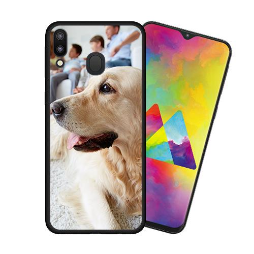 Custom for Galaxy M20 Candy Case
