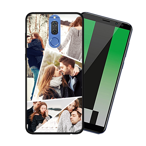 Custom for Huawei Mate 10 Lite Candy Case