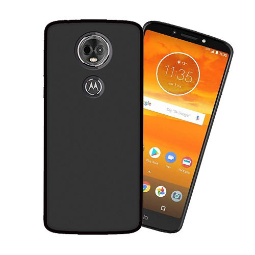 Moto E5 Plus Candy Case