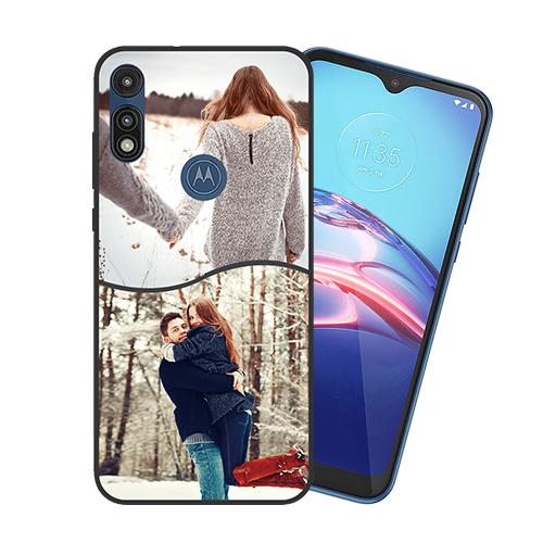 Custom for Motorola E 2020 Candy Case