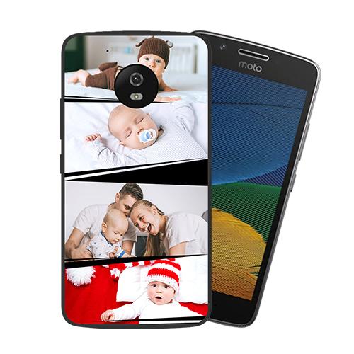 Custom for Moto G5 Candy Case