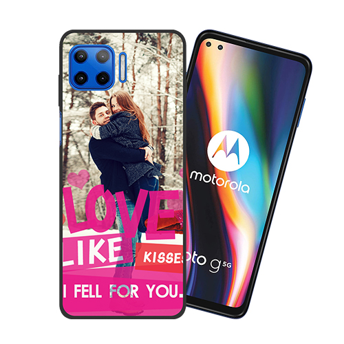 Custom for Moto G 5G Plus Candy Case